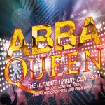 ABBA QUEEN, THE ultimate TRIBUTE CONCERT ! Freddie, agnetha, frida, orchestre symphonique and rock band.