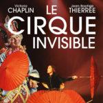 Cirque invisible, Victoria Chaplin, Jean Baptiste Thierrée