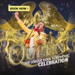 Queen, The unique rock symphonic, celebrationQueen, The unique rock symphonic, celebration