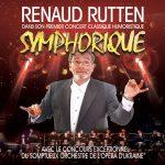 Renaud Rutten, Symphorique, premier concert classique humoristique