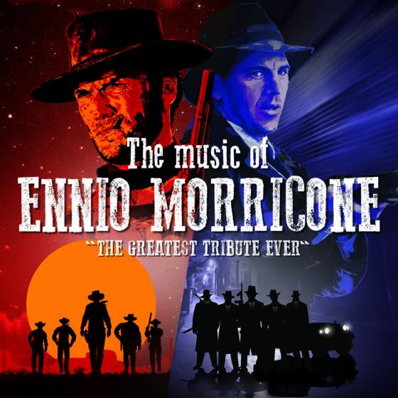 The Music Of Ennio Morricone, The Greatest tribute ever, 100%originale scores