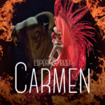 Carmen, l'Opéra de Bizet